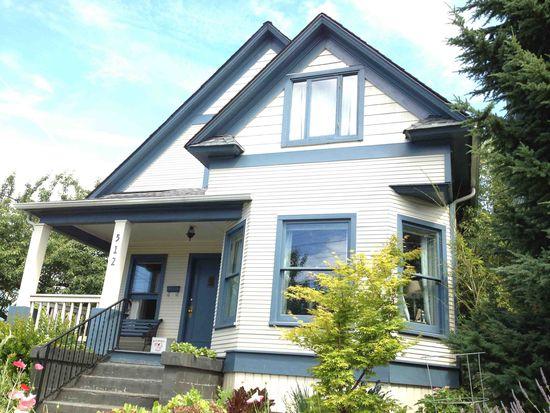 512 NE 82nd St, Seattle, WA 98115