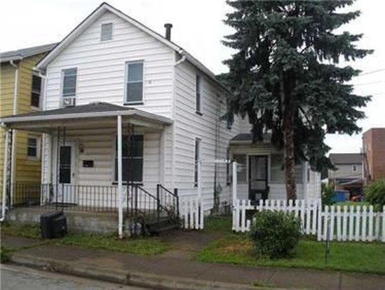 15 E Harrison Ave, Latrobe, PA 15650