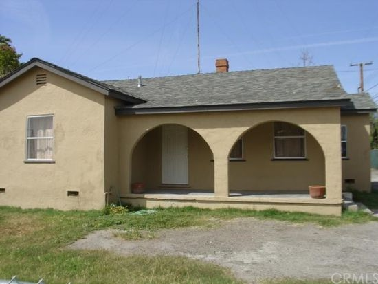 1400 E Base Line St, San Bernardino, CA 92410