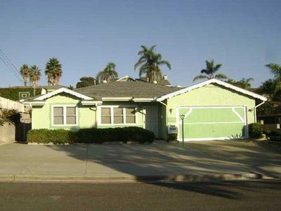 118 Edgewood Dr, Oceanside, CA 92054