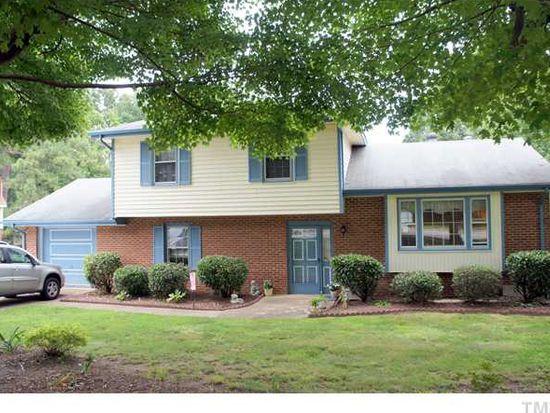341 E Millbrook Rd, Raleigh, NC 27609