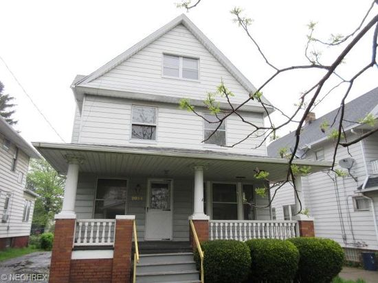 2034 Mayview Ave, Cleveland, OH 44109