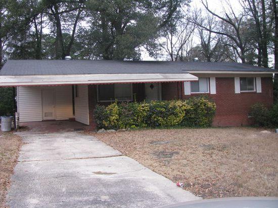 859 Southern Pines Dr, Columbus, GA 31907