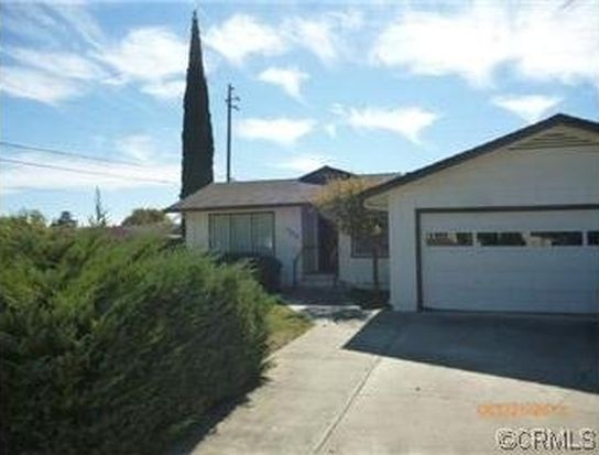 1733 Colusa St, Corning, CA 96021