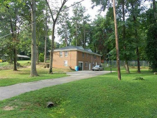 112 Spruce Dr, Salisbury, NC 28147