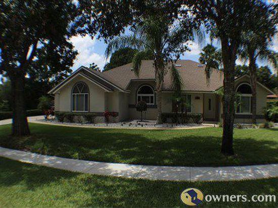 1070 Almond Tree Cir, Orlando, FL 32835
