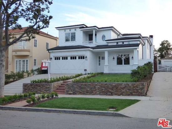 985 Amherst Ave, Los Angeles, CA 90049