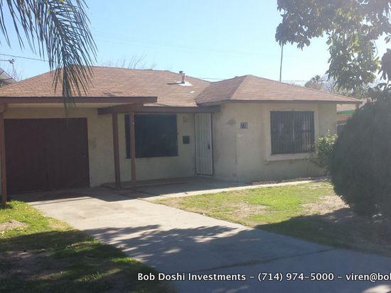 779 Ramona Ave, San Bernardino, CA 92411