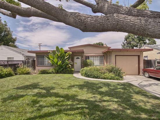 411 Hamilton Ave, Menlo Park, CA 94025