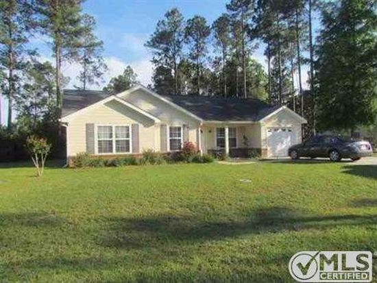 47 Gold Finch Way, Crawfordville, FL 32327