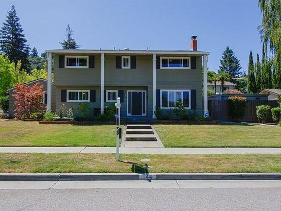 144 Blossom Glen Way, Los Gatos, CA 95032