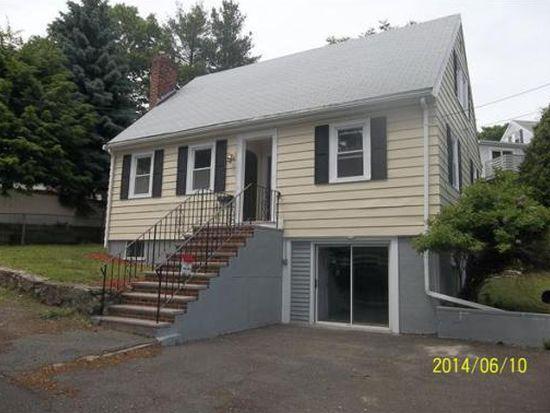 61 Elwell St, Malden, MA 02148