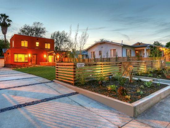 1085 Bresee Ave, Pasadena, CA 91104