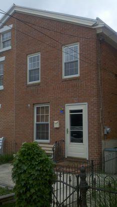 2511 E Norris St, Philadelphia, PA 19125