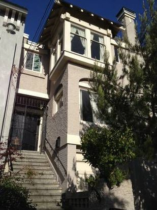 360 17th Ave, San Francisco, CA 94121