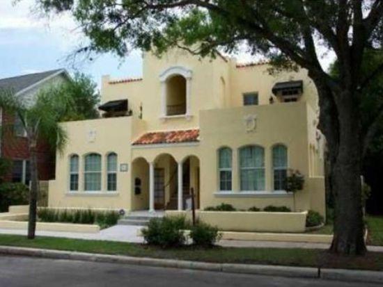 1916 W Dekle Ave APT A, Tampa, FL 33606