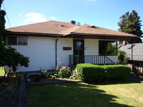 1723 S Dawson St, Seattle, WA 98108