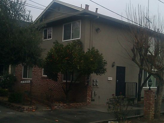 1121 Garfield Ave APT 2, San Jose, CA 95125