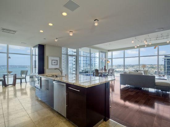1262 Kettner Blvd UNIT 2101, San Diego, CA 92101