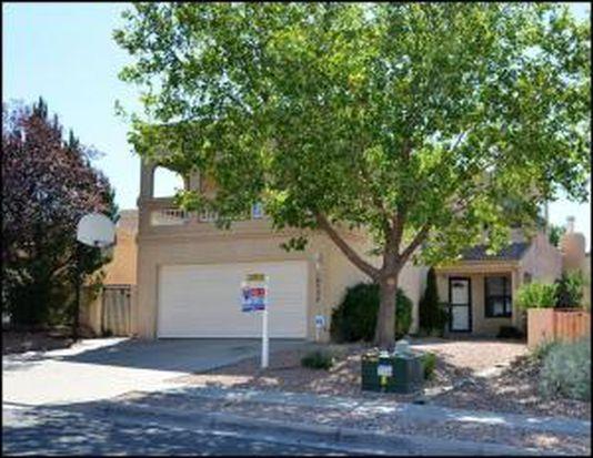 10724 Malaguena Ln NE, Albuquerque, NM 87111
