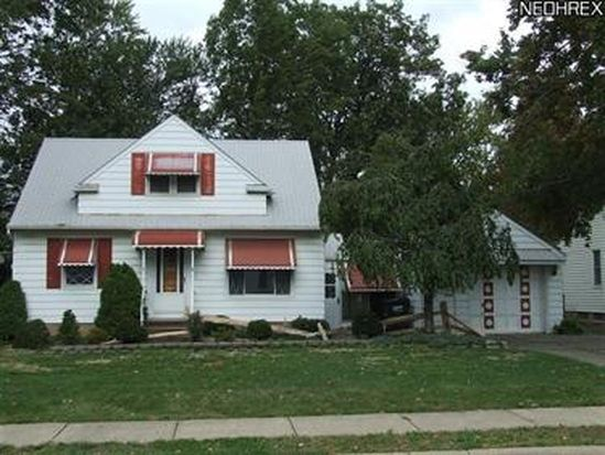 29009 Norman Ave, Wickliffe, OH 44092