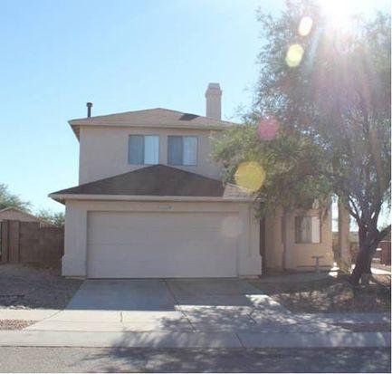 10226 E Prospect Vista Way, Tucson, AZ 85747