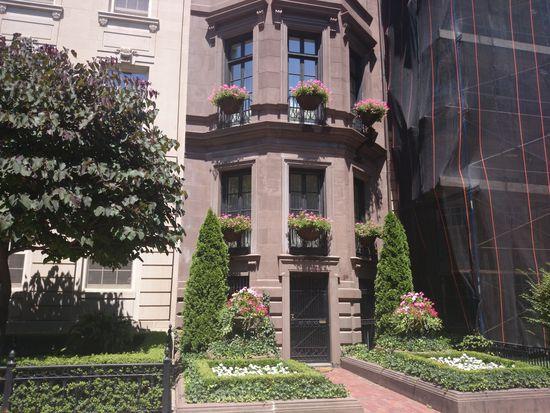 11 Commonwealth Ave, Boston, MA 02116