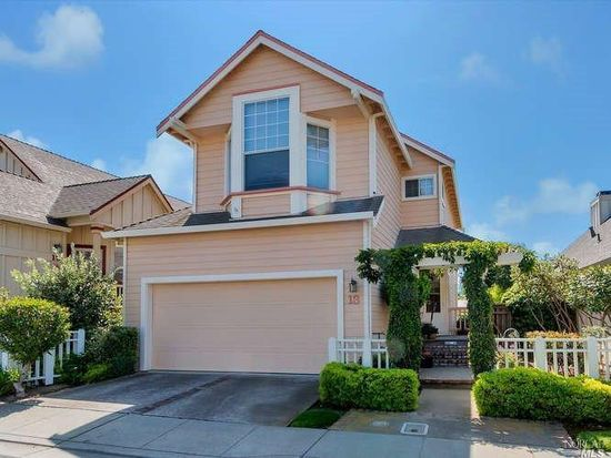 13 Cliff Walk Dr, Vallejo, CA 94591