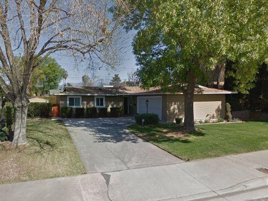 407 Sherwood St, Redlands, CA 92373