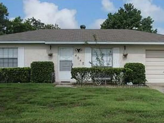 4040 Spoonbill Ave, Orlando, FL 32822