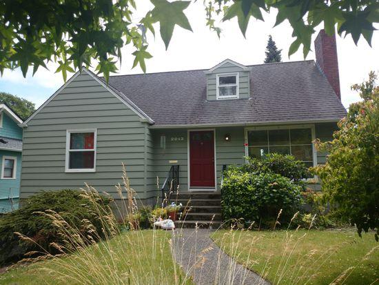 2843 NW 71st St, Seattle, WA 98117