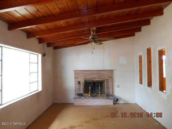 5745 E Fairmount St, Tucson, AZ 85712