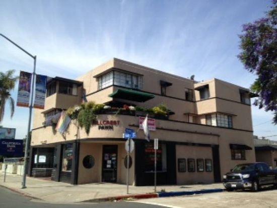 3742 6th Ave, San Diego, CA 92103
