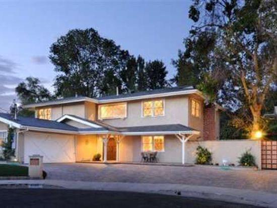 4530 Aida Pl, Woodland Hills, CA 91364