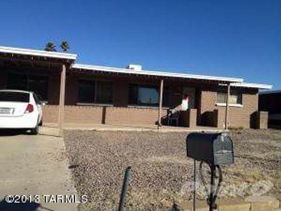 4520 W Calle Marco, Tucson, AZ 85741