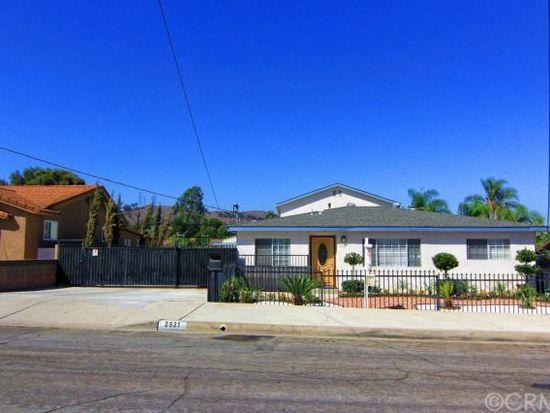 2529 Batson Ave, Rowland Heights, CA 91748