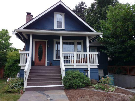 2315 N 51st St, Seattle, WA 98103