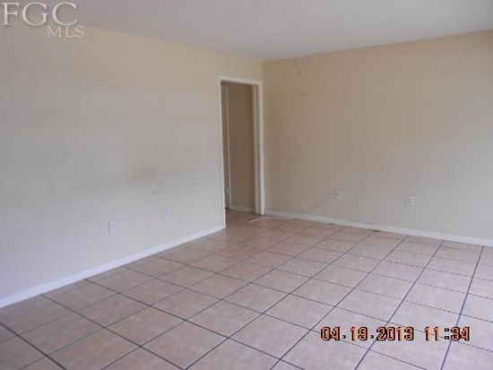 1608 N Hermitage Rd, Fort Myers, FL 33919