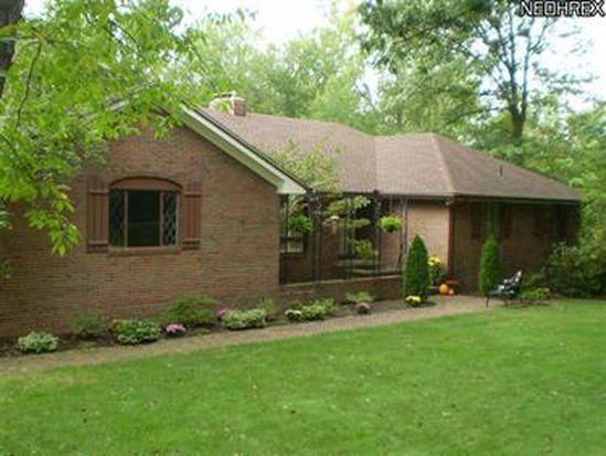 280 Wolcott Rd, Akron, OH 44313