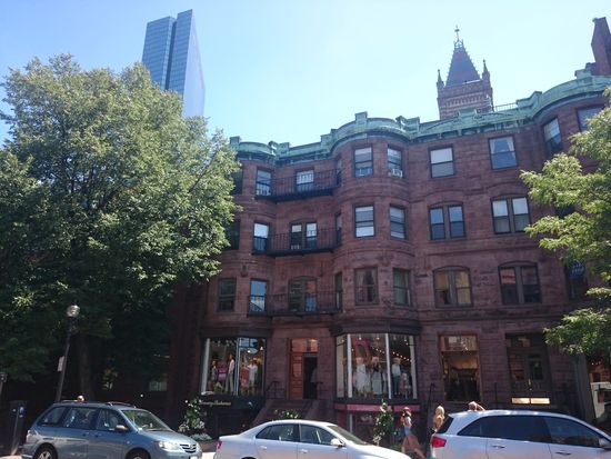 154 Newbury St APT 3AR, Boston, MA 02116