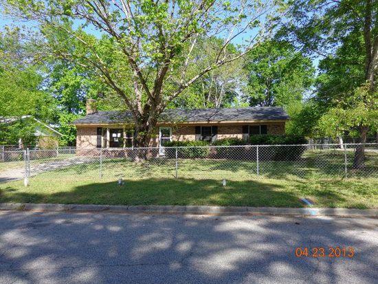 3627 Rolling Meadows Dr, Augusta, GA 30906