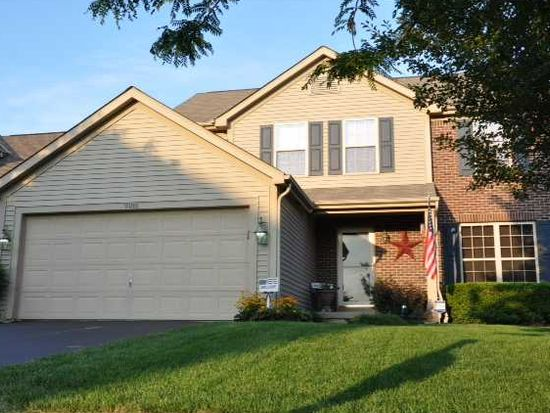 9188 Colonial Commons Dr, Columbus, OH 43240