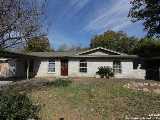 5335 Bakersfield St, San Antonio, TX 78228