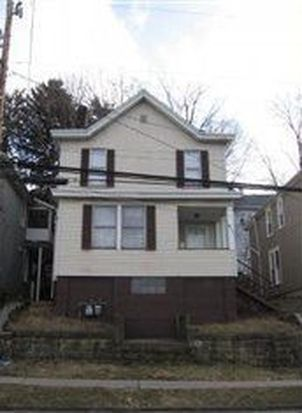 411 Harrison Ave, Greensburg, PA 15601