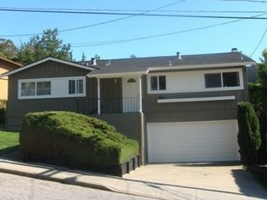 20 Desvio Ct, Pacifica, CA 94044