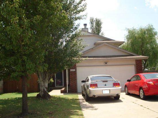 1714 SW 26th St, Oklahoma City, OK 73170