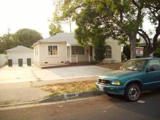 8055 Bellingham Ave, North Hollywood, CA 91605