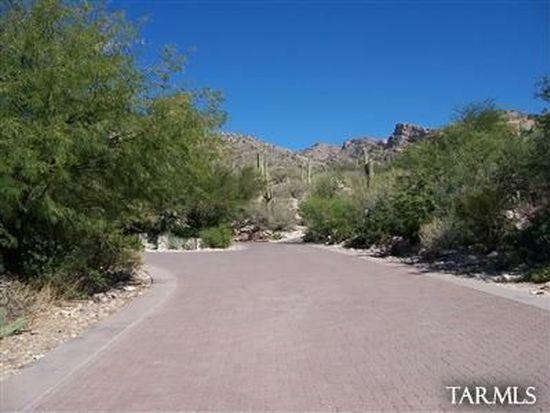 7571 N Secret Canyon Dr, Tucson, AZ 85718