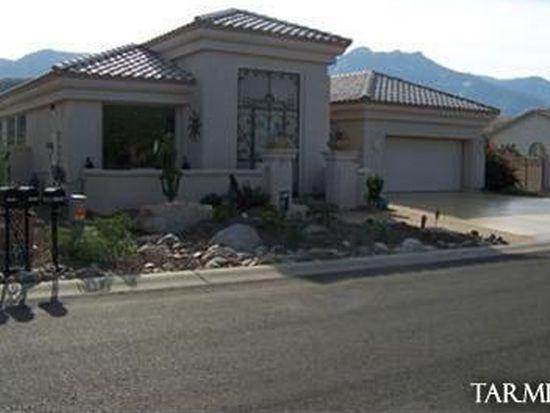 37853 S Ocotillo Canyon Dr, Tucson, AZ 85739