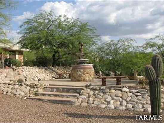 6222 N Camino Almonte, Tucson, AZ 85718
